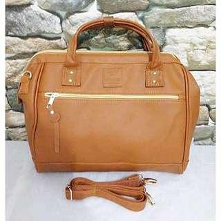 Original Anello PU FAUX Leather