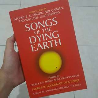 Song Of the Dying Earth