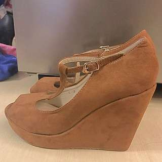 Shoes From Bangkok Size 9