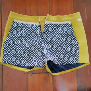 Awesome Printed Shorts