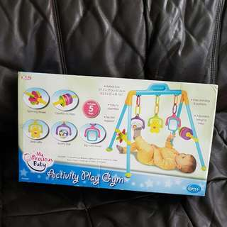 Activity Play Gym For Babies