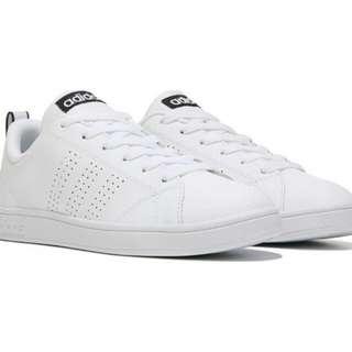 Adidas Neo Advantage White Cleam