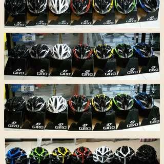 Giro Ionos Helmet Roadbike MTB helmet *Replica only* (MEDIUM SIZE)