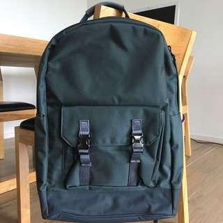 簡約背囊backpack,購自日本masterpiece