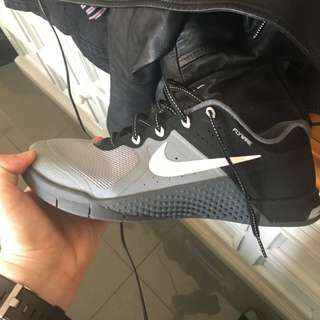 Nike Metcon 2 Shoes Size 8