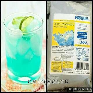 Blue Lemonade 360g