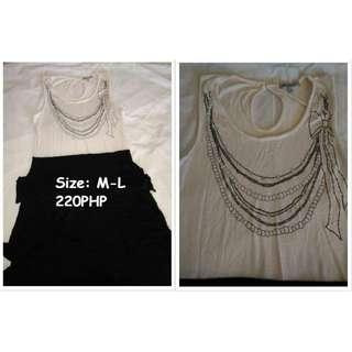 Dress (sleeveless)