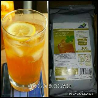 House Blend Iced Tea 360g