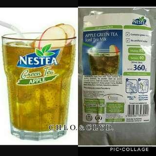 Apple Green Tea 360g
