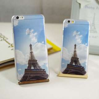 Eiffel Tower iPhone Cover