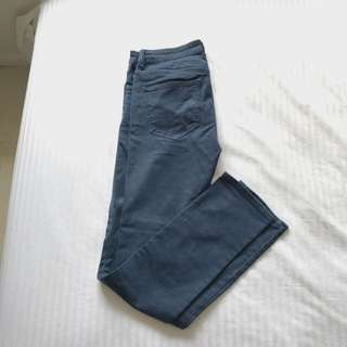Blue Jeans RIDERS BY LEE, R2 Slim And Narrow (Size 30)