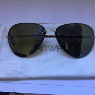 Showpo Sunglasses