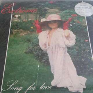 Rare Extreme Song For Love 12in. B-side Love Of My Life With Special guest Brian May.