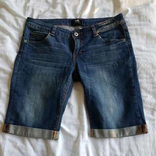 Dotti Denim Shorts ♡