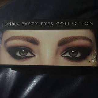 Eyeko London Party Eye Collection