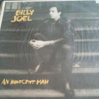 Billy Joel LP An Innocent Man