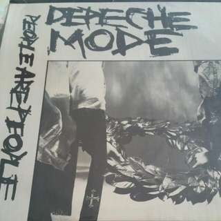 Depeche Mode 12in people Are People