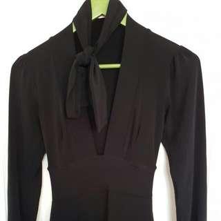 Short Black Dress ♡