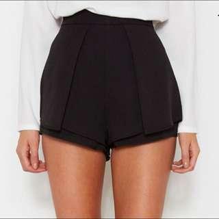 White Fox Boutique Shorts