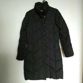 Women's Winter Down/Feather Long Jacket