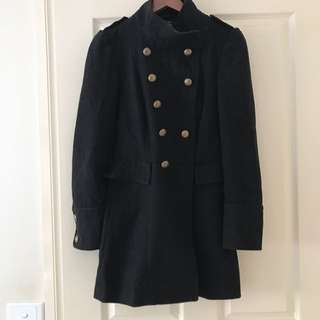 Black Trench Cost
