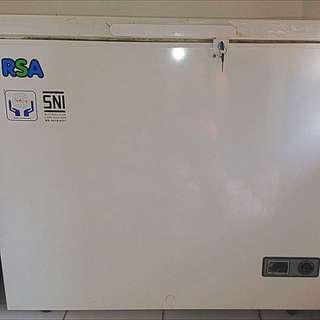 Chest Freezer RSA CF-220