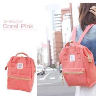 Japan Anello Backpack