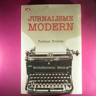 Panduan Praktis - Jurnalisme Modern