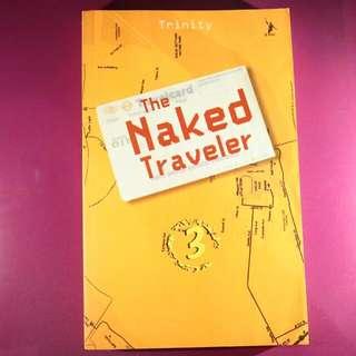 Buku - The Naked Traveler 3