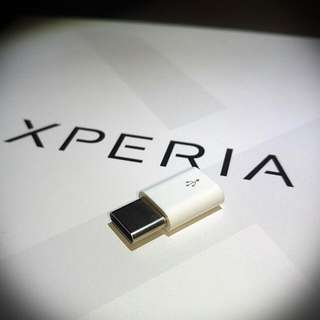 Type C 轉接頭 <> Android micro USB for Android, SONY XPERIA XZ, 華為 P9, 小米 5 ... (包郵)