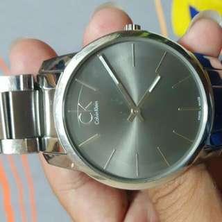 CK正版手錶