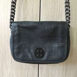 Authentic Tory Burch Chain Bag