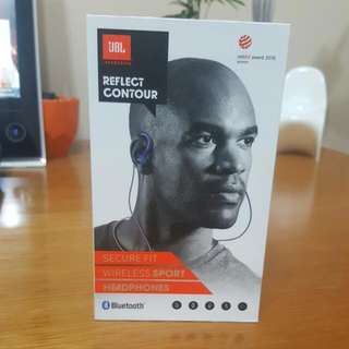 JBL Wireless Sport Headphones