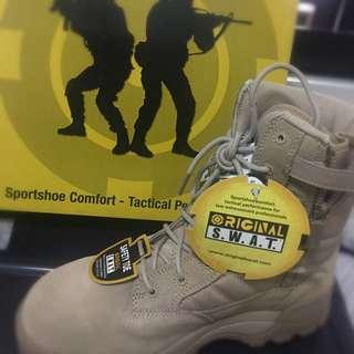 Original SWAT Shoes Classic9