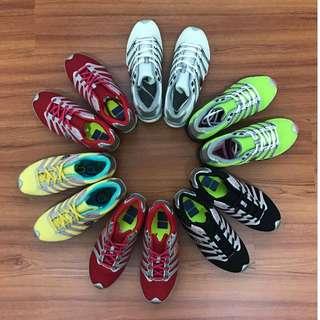 便宜出清 女用  K-Swiss 經典運動鞋 慢跑鞋 走路鞋 US6 非nike adidas puma asics