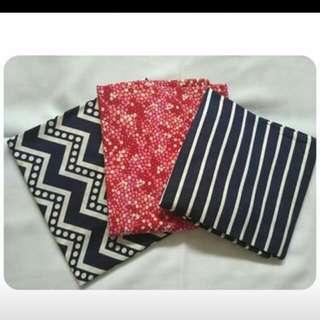 Square Cotton