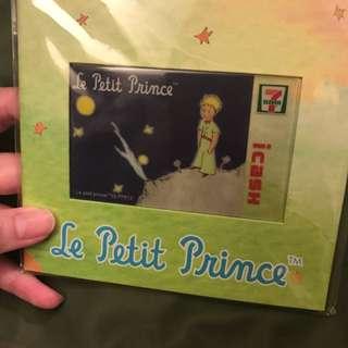 小王子 Le Petit Prince