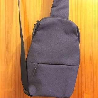 小米斜揹袋