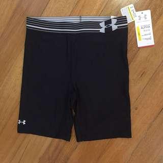 Under Armour HeatGear Shorts