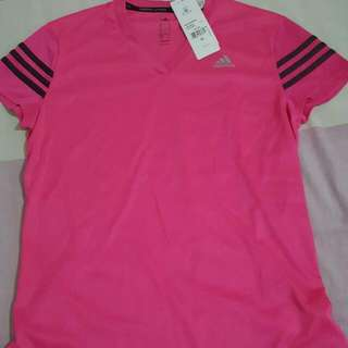 Repriced-Authentic Adidas Climalite Womens