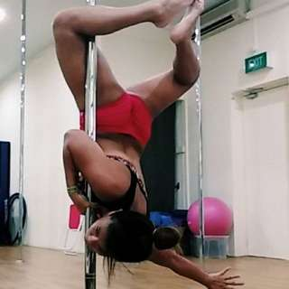 Badkitty And Rarr Shorts For Pole Dance