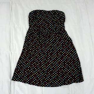 Cache Cache Tube Dress