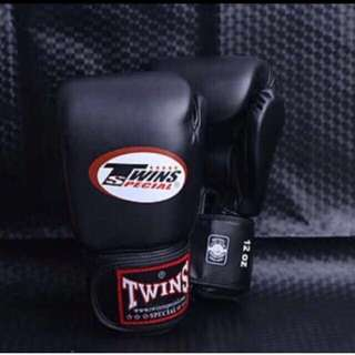 👊 instock twins boxing glove