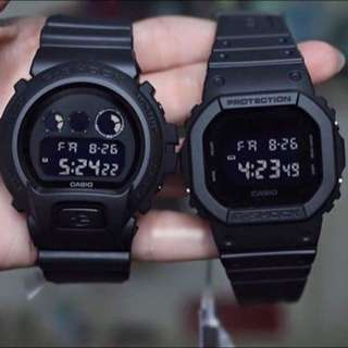 💯 Authentic G-Shock Watch