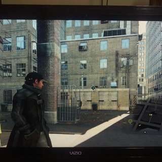 瑞軒37吋高畫質電視