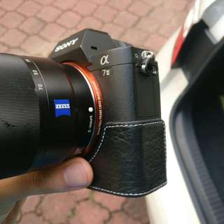 Sony A7ii ( lens not included )