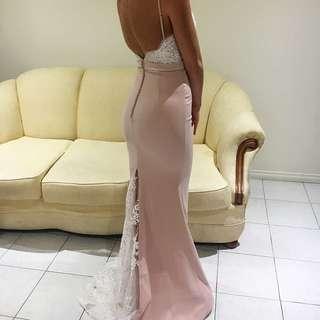 Evening Gown- Designer brand RRP $900