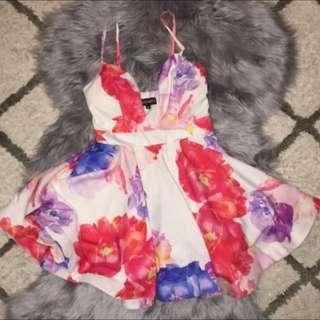 Showpo Dress Summer Spring Bubble Dress