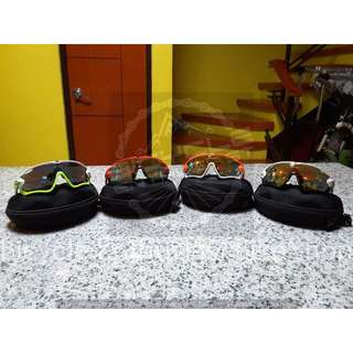 OAKLEY JAWBREAKER SHADES *HIGH QUALITY CLASS A*