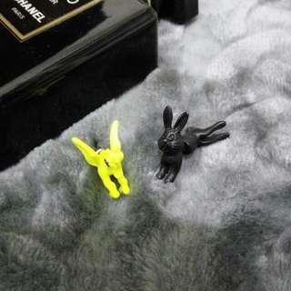 獨角獸 黑兔